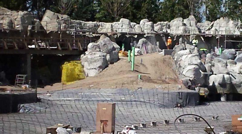 Star Wars Land Featured