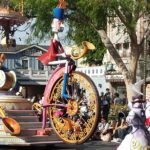 Mickey's Soundsational Parade Has Returned to #Disneyland (several pictures)