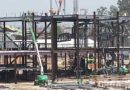 Disneyland Star Wars Construction Check (3/17)