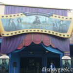 Pirates of the Caribbean Dead Men Tell No Tales Preview at DCA (several pictures)
