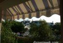Getting ready to start my day – Disney's Boardwalk Resort