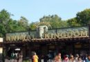 First stop today – Disney's Animal Kingdom