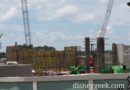 Star Wars construction at Disney's Hollywood Studios