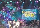 Epcot Garden Rocks Concert today – Expose'
