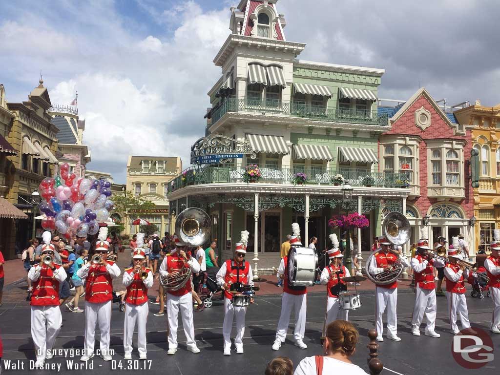 Main Street Philharmonic