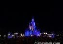 Cinderella Castle – Waiting for Once Upon a Time