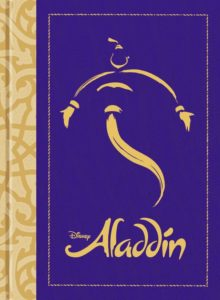 Aladdin - The Road to Braodway and Beyond