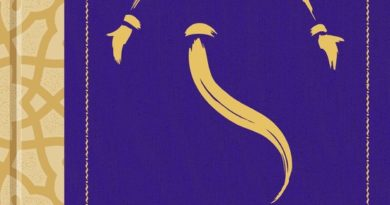 Aladdin A Whole New World – The Road to Broadway and Beyond (Jason's 1st Impressions)