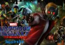 Marvel's Guardians of the Galaxy: The Telltale Series (Trailer & Info)