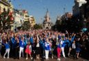 Disneyland Paris Celebrates 25 Years of Entertaining Guests
