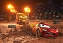 Cars 3 – Trailer and Images