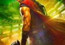 Thor: Ragnarok – Teaser Trailer & Poster