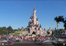 Disneyland Paris 25th Anniversary Celebration Webcast Replay