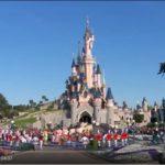 Disneyland Paris 25th Anniversary Celebration Webcast Replay