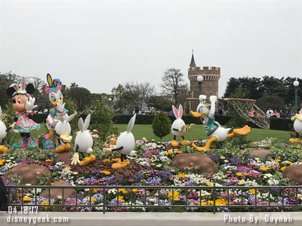 Tokyo Disneyland -