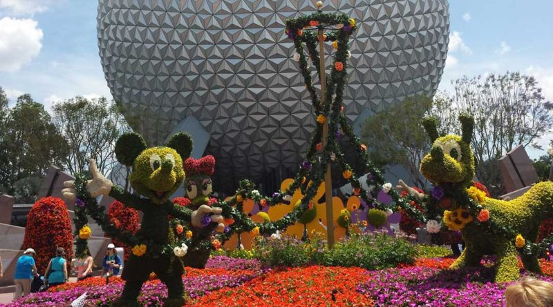 epcot - featured