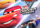 Cars 3: Driven to Win Game Arriving June 13, 2017