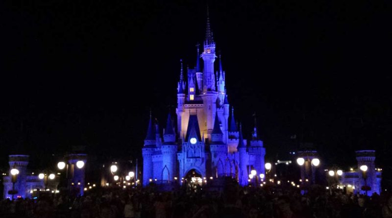 Cinderella Castle - Featured