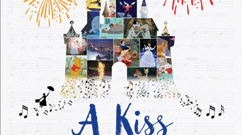 A Kiss Goodnight - Cover