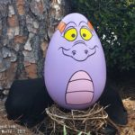 Epcot – Eggstravaganza Egg Hunt 2017