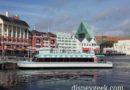 WDW Day 6 – Morning at Disney's Boardwalk Resort