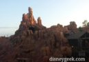 Big Thunder from the Liberty Belle – #WDW