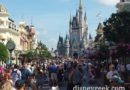 WDW Day 8 – Morning at the Magic Kingdom