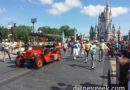 Main Street Trolley show features a car today