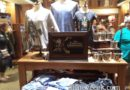 Pirates of the Caribbean Dead Men Tell No Tales merchandise in Elias & Co