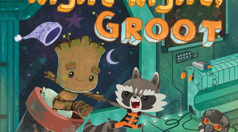 Night, Night Groot