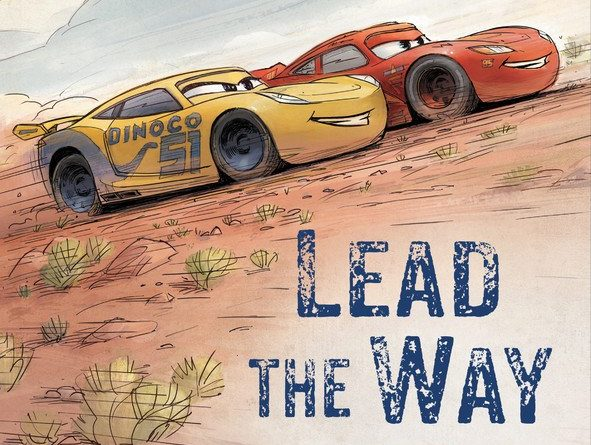 Cars 3: Lead the Way