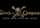Pirates of the Caribbean: Dead Men Tell No Tales – Home Video Release – Jason's 1st Impressions
