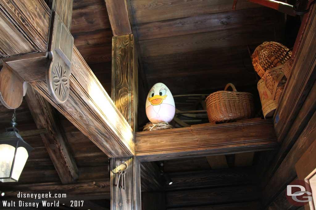 2017 Epcot Eggstravganza - Norway