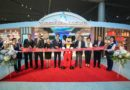 Two New Shanghai Disney Resort Stores open at Shanghai Hongqiao International Airport
