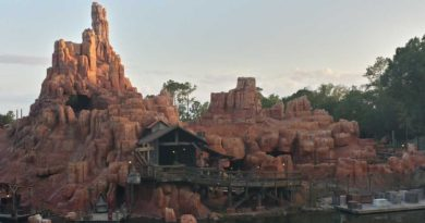 Big Thunder Featured