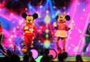 1st Look – Disney Junior Dance Party (several pictures)
