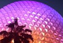 WDW Day 7 – Final Evening at Epcot