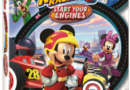 Mickey and the Roadster Racers: Start Your Engines DVD Coming August 15th