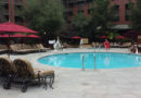 Disney's Grand Californian Hotel Pool Renovation Complete (Several Pictures)