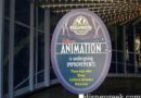 Disney Animation building is closed for renovation work