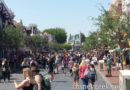 #Disneyland Main Street USA at 3:16pm