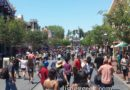 #Disneyland Main Street USA