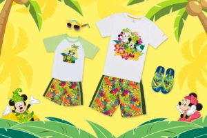 Cool Summer Apparel and Accessories for Boys