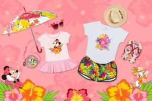 Cool Summer Apparel and Accessories for Girls