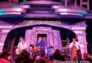 Elvis, Scot Bruce, performing at Disneyland Tomorrowland Terrace tonight