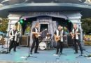 Ride the Tide performing  at Disneyland Tomorrowland Terrace tonight