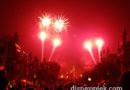 #Disneyland Remember Dreams Come True Fireworks