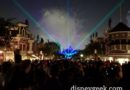 #Disneyland Remember Dreams Come True Fireworks – Star Tours