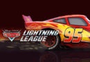 Disney•Pixar's Cars: Lightning League Now Available For Mobile Devices