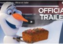 Olaf's Frozen Adventure Featurette Information &  Trailer